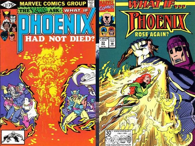 """Xử đẹp combo 20 """"quả trứng"""" phượng hoàng của X-Men: Dark Phoenix, tự tin khi chúng bạn hỏi Chị hiểu hông? - Ảnh 3."""