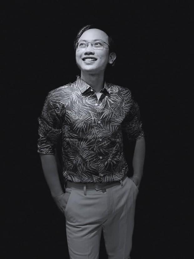 Thông tin cực hiếm về chú rể của MC Phí Linh: Phó trưởng phòng tiếng Anh, người đứng sau nhiều show đỉnh của VTV - Ảnh 5.