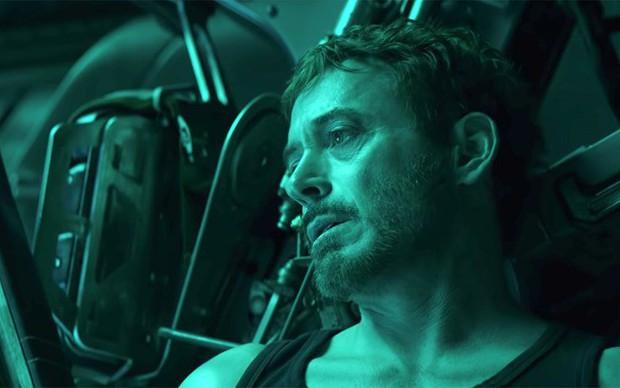 25 chi tiết mà Marvel đã đánh lừa thành công cả thế giới trong bom tấn ENDGAME! - Ảnh 6.