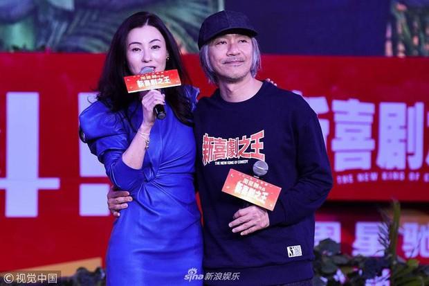 Quyền lực đáng sợ của bà trùm giải trí Hong Kong: Giải cứu Lý Liên Kiệt, muốn giết Châu Tinh Trì - Ảnh 6.