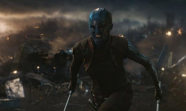 25 chi tiết mà Marvel đã đánh lừa thành công cả thế giới trong bom tấn ENDGAME! - Ảnh 12.