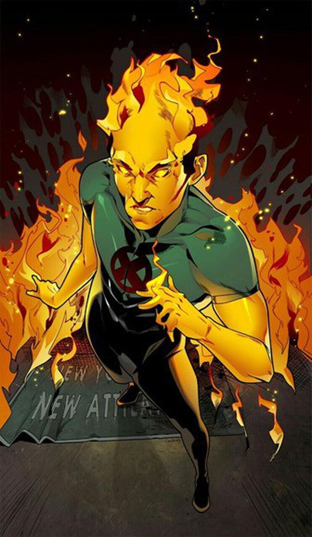 """Xử đẹp combo 20 """"quả trứng"""" phượng hoàng của X-Men: Dark Phoenix, tự tin khi chúng bạn hỏi Chị hiểu hông? - Ảnh 7."""