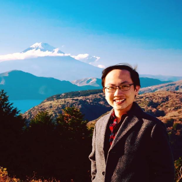 Thông tin cực hiếm về chú rể của MC Phí Linh: Phó trưởng phòng tiếng Anh, người đứng sau nhiều show đỉnh của VTV - Ảnh 8.