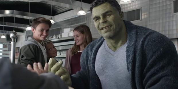 25 chi tiết mà Marvel đã đánh lừa thành công cả thế giới trong bom tấn ENDGAME! - Ảnh 14.