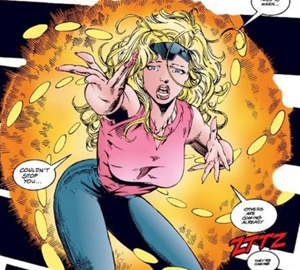 """Xử đẹp combo 20 """"quả trứng"""" phượng hoàng của X-Men: Dark Phoenix, tự tin khi chúng bạn hỏi Chị hiểu hông? - Ảnh 10."""