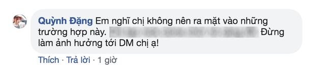 Quỳnh Anh - bạn gái Duy Mạnh vào thẳng Facebook cầu thủ Thái Lan gọi bằng thằng, dân tình nhắc: Coi chừng ảnh hưởng đội mình đấy! - Ảnh 7.