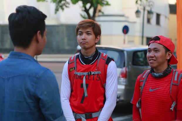 Đội Đỏ của Cuộc đua kỳ thú: Áo đỏ chứng tỏ drama? - Ảnh 5.