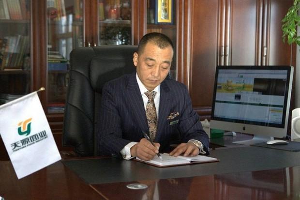 Trung Quốc xử tử doanh nhân cưỡng hiếp 25 trẻ vị thành niên - Ảnh 1.