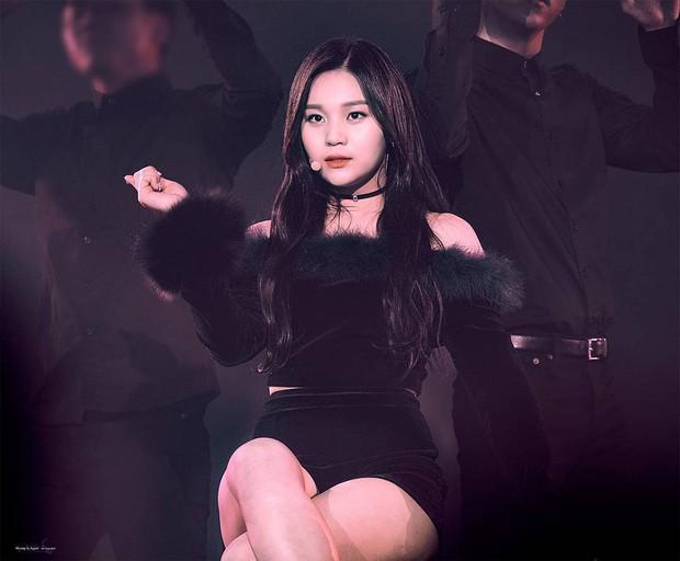 Màn lột xác gây choáng của 3 nữ idol từng bị gắn mác xấu nhất lịch sử Kpop: Ai ngờ chung bí quyết lên đời nhan sắc! - Ảnh 7.