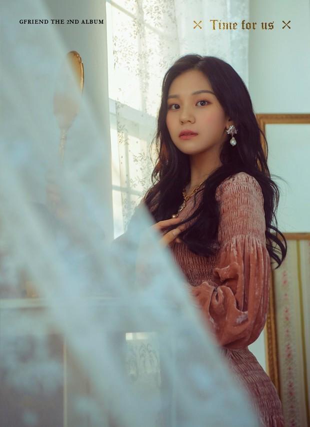 Màn lột xác gây choáng của 3 nữ idol từng bị gắn mác xấu nhất lịch sử Kpop: Ai ngờ chung bí quyết lên đời nhan sắc! - Ảnh 4.