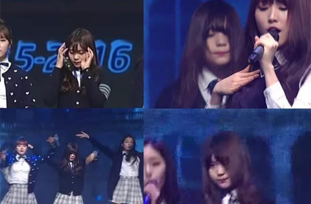 Màn lột xác gây choáng của 3 nữ idol từng bị gắn mác xấu nhất lịch sử Kpop: Ai ngờ chung bí quyết lên đời nhan sắc! - Ảnh 3.