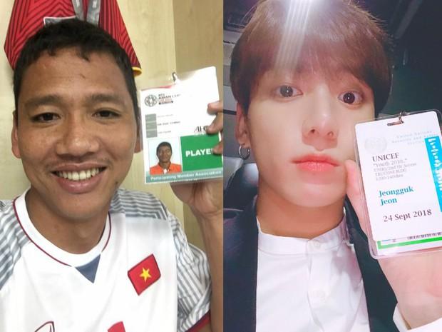 Cầu thủ tuyển Việt Nam và đồng đội luyện skill chụp ảnh như dàn nam thần Hàn: 10 điểm thần thái, 9 điểm đẹp trai! - Ảnh 15.