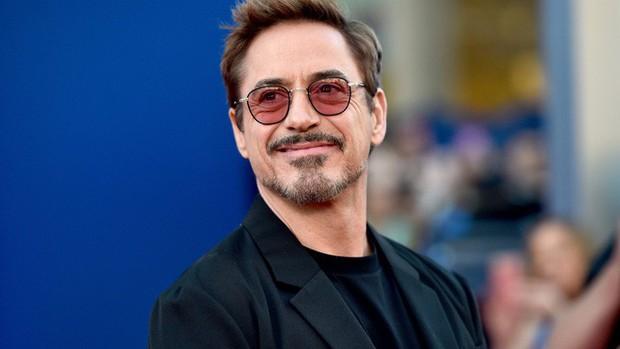 Tài tử thủ vai Iron Man - Robert Downey Jr. muốn làm sạch Trái đất bằng công nghệ nano - Ảnh 2.