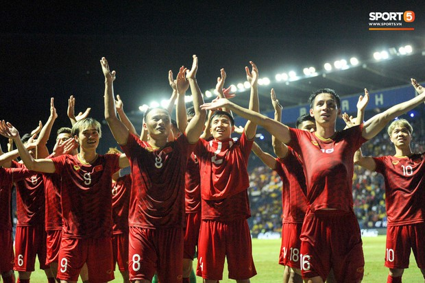 Đề xuất Việt Nam đồng đăng cai World Cup 2034 cùng 9 nước Đông Nam Á khác - Ảnh 1.