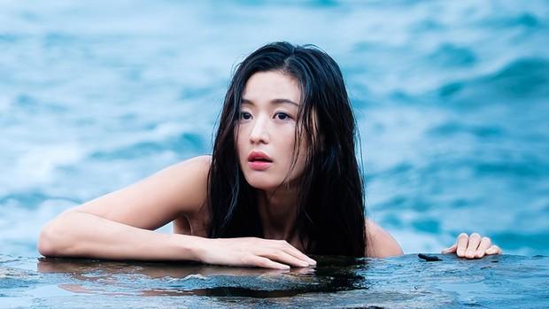 Đâu là bí quyết giúp 4 nữ thần hack tuổi nhất xứ Hàn duy trì được vẻ đẹp trẻ mãi không già của mình? - Ảnh 12.