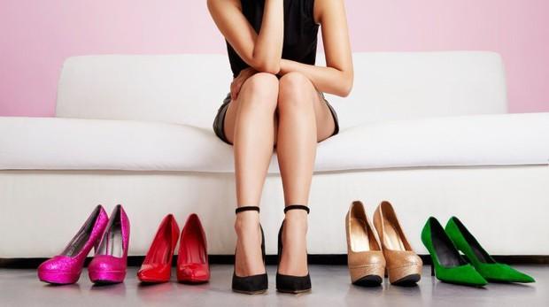 Những nguyên do bất ngờ khiến phái nữ không thể lên đỉnh, trong đó có cả việc… đi giày cao gót - Ảnh 2.