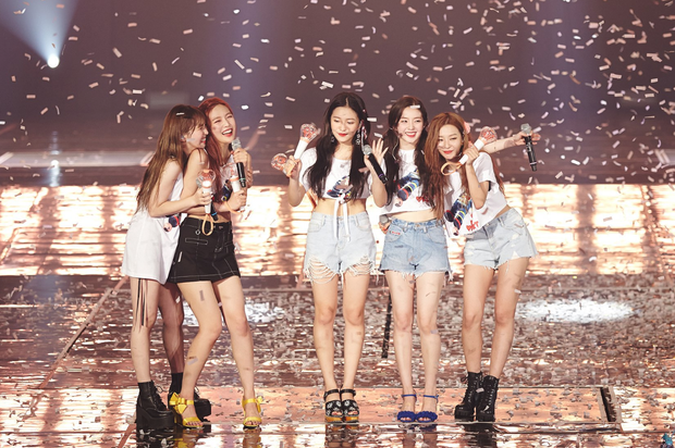 GOT7 đối đầu BTS, TWICE, IZ*ONE ở Nhật, Chungha cạnh tranh danh hiệu nữ hoàng mùa hè với Red Velvet - Ảnh 13.