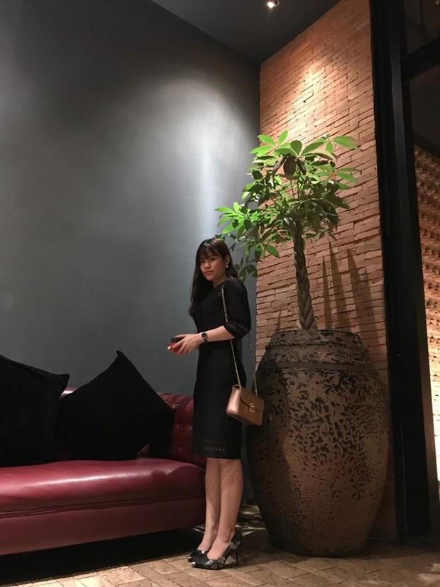 Thấy người yêu mê mệt Yến Xuân, cô gái xin làm học trò bạn gái Lâm Tây và giảm một mạch 9kg xinh xuất sắc - Ảnh 5.