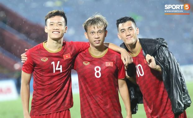 U23 Việt Nam hạ thuyết phục U23 Myanmar trong ngày xuất hiện 2 chiếc thẻ đỏ - Ảnh 3.