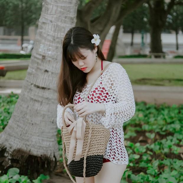 Thấy người yêu mê mệt Yến Xuân, cô gái xin làm học trò bạn gái Lâm Tây và giảm một mạch 9kg xinh xuất sắc - Ảnh 6.