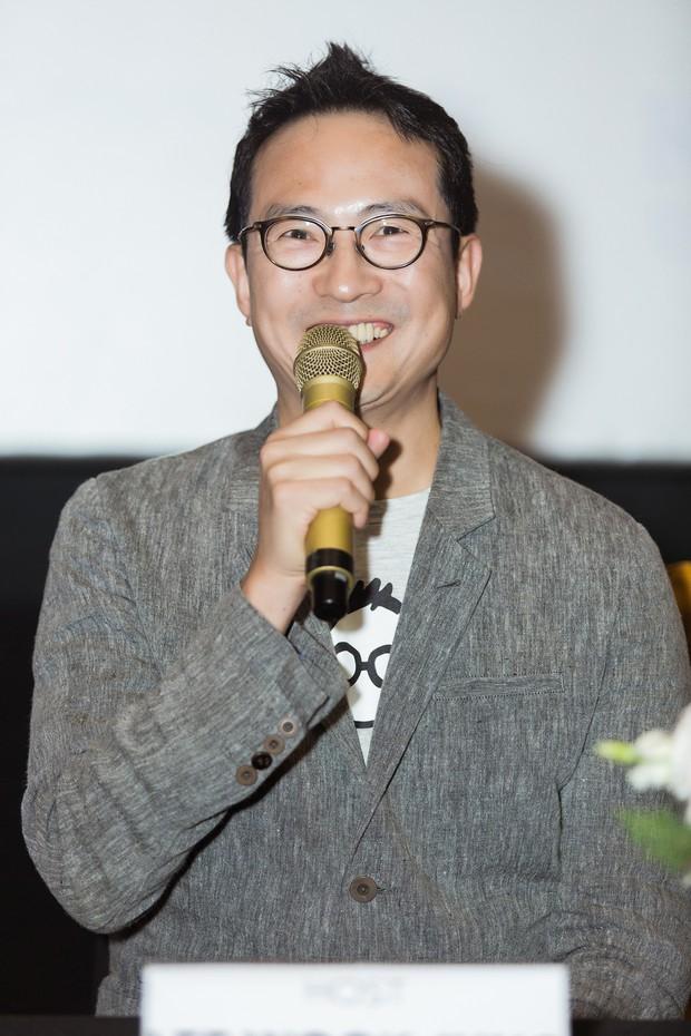 Hari Won, Lan Ngọc, Diễm My 9X... đọ sắc trong buổi ra mắt show thực tế kết hợp Hàn Quốc - Ảnh 2.