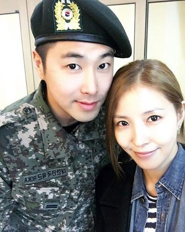Yunho (DBSK) và BoA quay show như vợ chồng son, fan nài nỉ: Hẹn hò đi anh chị ơi! - Ảnh 6.