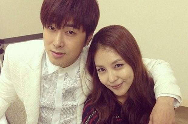 Yunho (DBSK) và BoA quay show như vợ chồng son, fan nài nỉ: Hẹn hò đi anh chị ơi! - Ảnh 4.