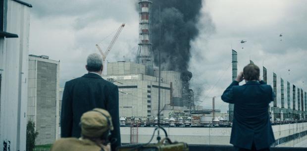 8 lí do thuyết phục khiến phim thảm hoạ hạt nhân Chernobyl đang hot hơn bao giờ hết - Ảnh 5.