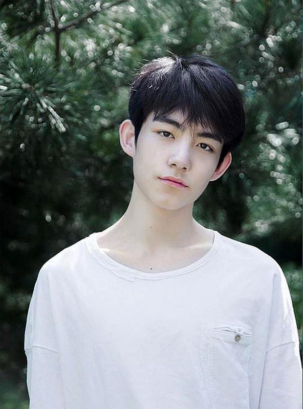 Mẹ đẻ Thượng Ẩn chọn trai trẻ vào vai chính đam mỹ, netizen triệu hồi Hoàng Cảnh Du vì lí do này - Ảnh 7.