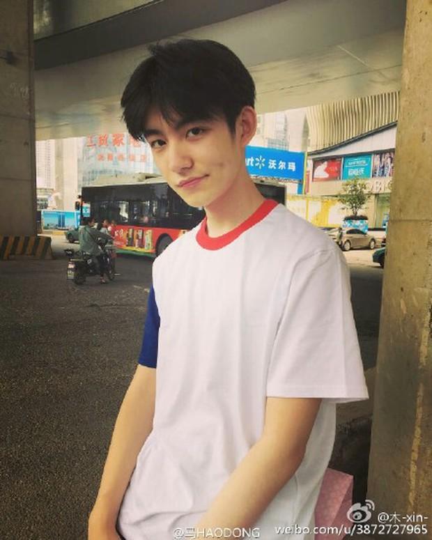 Mẹ đẻ Thượng Ẩn chọn trai trẻ vào vai chính đam mỹ, netizen triệu hồi Hoàng Cảnh Du vì lí do này - Ảnh 6.