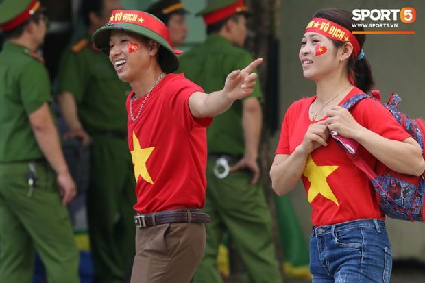 Fangirl Phú Thọ: Bùi Tiến Dũng là chân lý, Quang Hải và Đức Chinh có hay không chẳng quan trọng - Ảnh 8.
