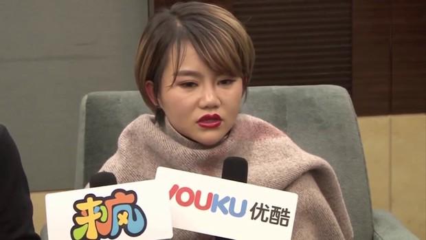 Mẹ đẻ Thượng Ẩn chọn trai trẻ vào vai chính đam mỹ, netizen triệu hồi Hoàng Cảnh Du vì lí do này - Ảnh 1.