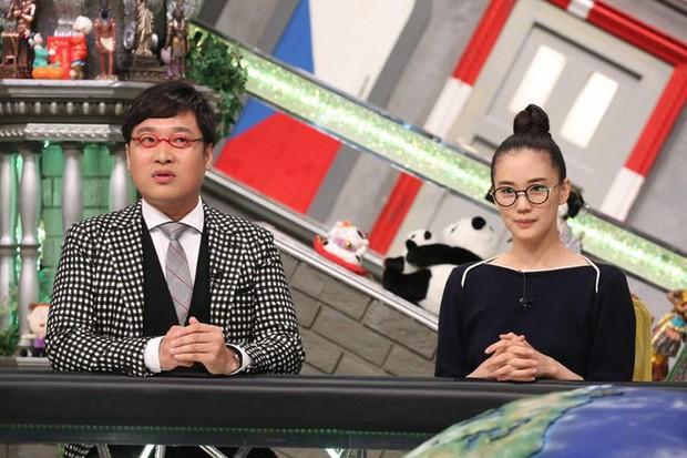 Nghệ sĩ hài ở Nhật Bản: Không chỉ được khán giả yêu thích mà còn có địa vị cao trong xã hội, thu nhập khủng - Ảnh 1.