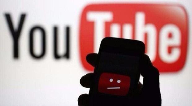 Vợ bị bạo hành vì chê bai kênh YouTube của chồng - Ảnh 1.