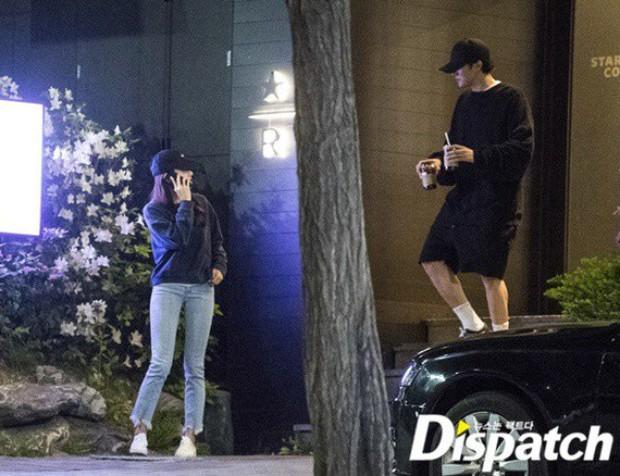 Sau khi Crush tin đồn Cho Eun Jung công khai hẹn hò nam tài tử So Ji Sub, Quỷ vương Faker tuyên bố sẽ trở lại mạnh mẽ hơn! - Ảnh 2.