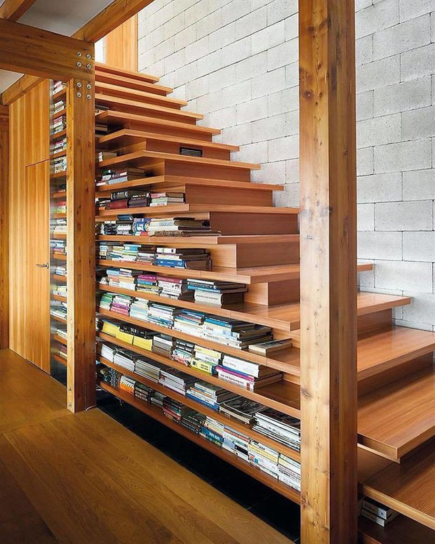 Chiêm ngưỡng 20 món nội thất sáng tạo và độc đáo, đảm bảo ai cũng muốn rước về nhà ngay - Ảnh 3.