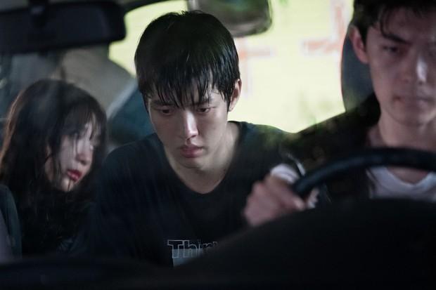 Phim kinh dị Hàn Tần Số Chết bị cấm chiếu tại Việt Nam - Ảnh 7.