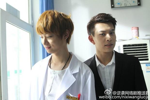 Mẹ đẻ Thượng Ẩn chọn trai trẻ vào vai chính đam mỹ, netizen triệu hồi Hoàng Cảnh Du vì lí do này - Ảnh 3.