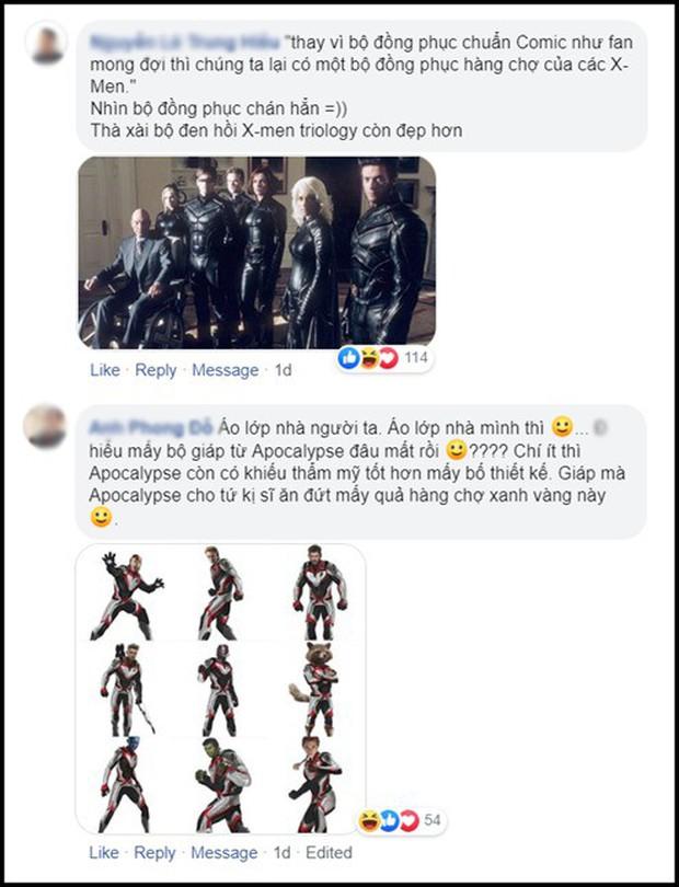 Fan X-Men phẫn nộ vì Dark Phoenix phá nát đế chế dị nhân 20 năm theo cách không thể hiểu nổi - Ảnh 6.