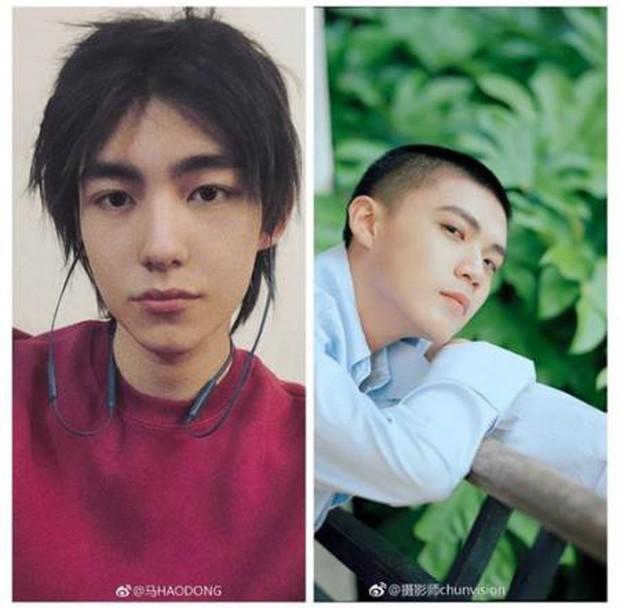 Mẹ đẻ Thượng Ẩn chọn trai trẻ vào vai chính đam mỹ, netizen triệu hồi Hoàng Cảnh Du vì lí do này - Ảnh 5.