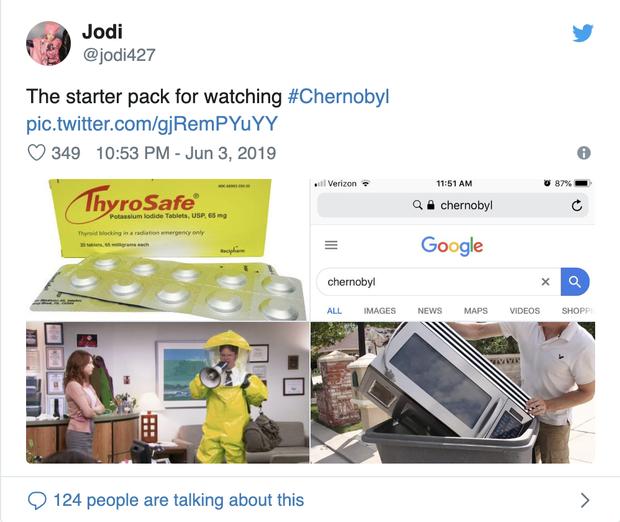 Chernobyl chính thức vượt mặt Breaking Bad và Game of Thrones trở thành series được chấm điểm cao nhất lịch sử - Ảnh 5.