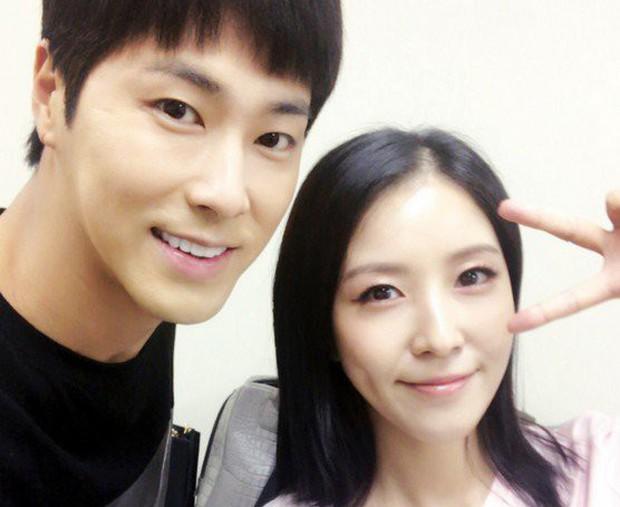 Yunho (DBSK) và BoA quay show như vợ chồng son, fan nài nỉ: Hẹn hò đi anh chị ơi! - Ảnh 3.