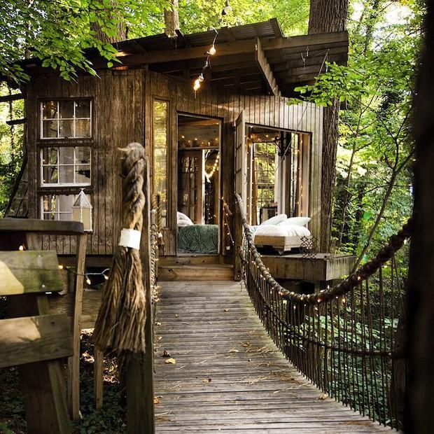Du lịch qua màn ảnh nhỏ với loạt resort và khách sạn đỉnh nhất thế giới: Trên đời này hoá ra có nhiều nơi kì diệu đến vậy!  - Ảnh 6.