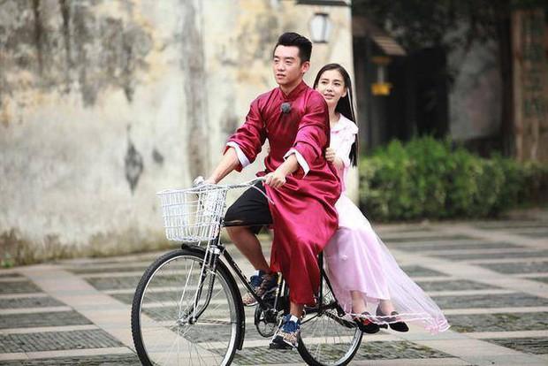 Cứ ngỡ Friday Couple trở lại Running Man Trung Quốc, không ngờ Trịnh Khải lại chơi ác với Angela Baby - Ảnh 4.