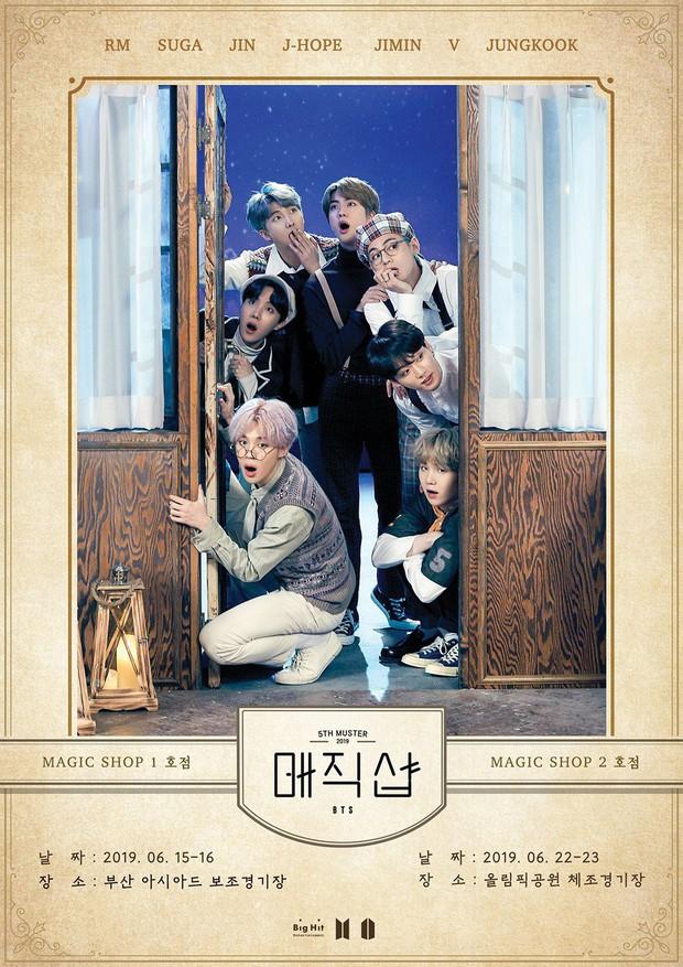 Sau mâu thuẫn gay gắt với ARMY về sự kiện mừng 6 năm ra mắt của BTS, Bighit chính thức lên tiếng - Ảnh 2.