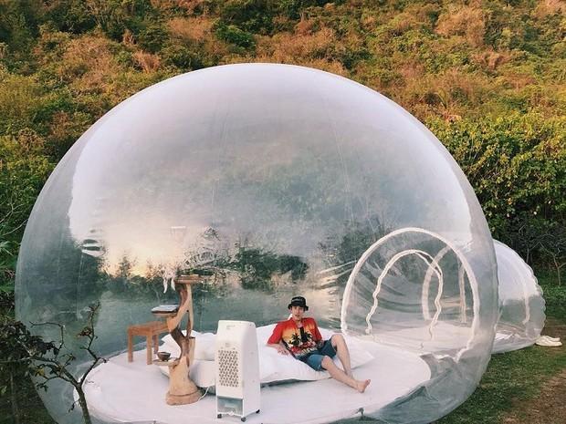 Du lịch qua màn ảnh nhỏ với loạt resort và khách sạn đỉnh nhất thế giới: Trên đời này hoá ra có nhiều nơi kì diệu đến vậy!  - Ảnh 3.