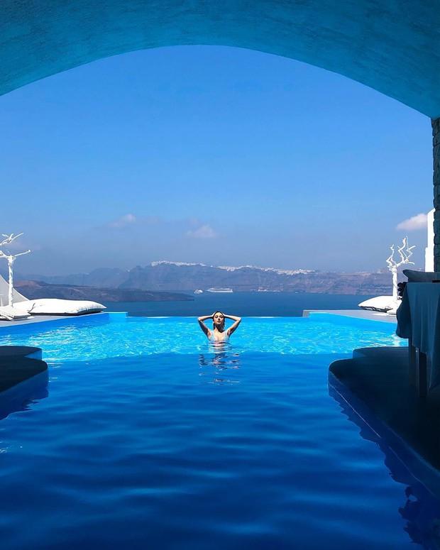Du lịch qua màn ảnh nhỏ với loạt resort và khách sạn đỉnh nhất thế giới: Trên đời này hoá ra có nhiều nơi kì diệu đến vậy!  - Ảnh 11.