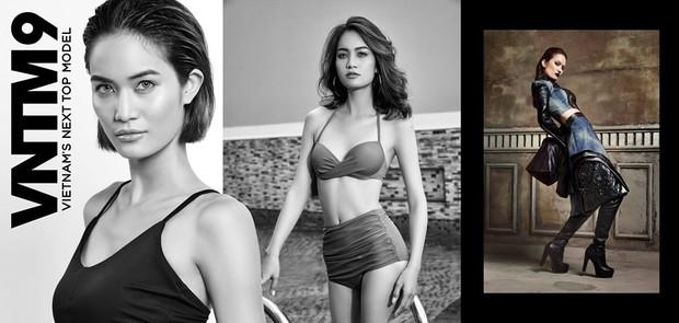 Vietnams Next Top Model 2019 đón chào dàn thí sinh vô cùng chặt chém! - Ảnh 4.