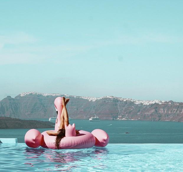 Du lịch qua màn ảnh nhỏ với loạt resort và khách sạn đỉnh nhất thế giới: Trên đời này hoá ra có nhiều nơi kì diệu đến vậy!  - Ảnh 12.