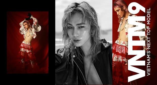 Vietnams Next Top Model 2019 đón chào dàn thí sinh vô cùng chặt chém! - Ảnh 8.